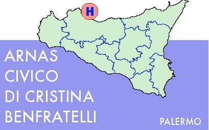 Azienda Ospedaliera Civico – Palermo